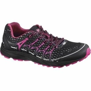 Merrell Mix Master Move Glide Athletic Shoes 7